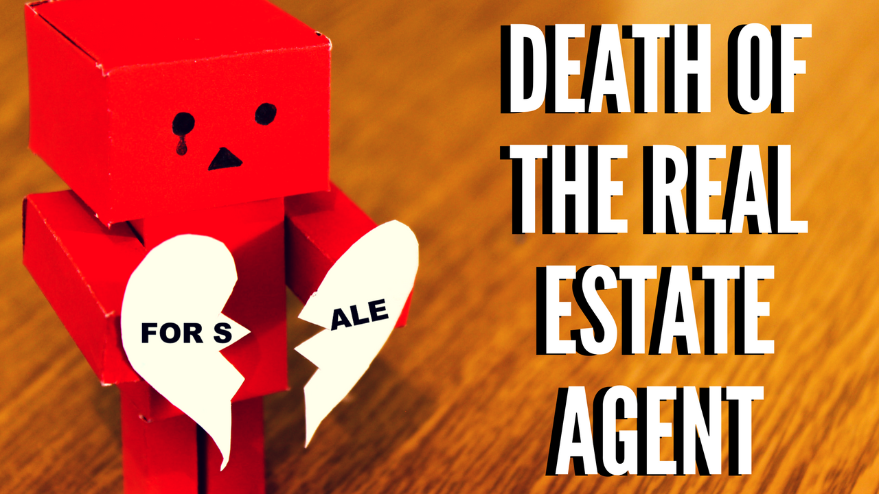 Death Of The Real Estate Agent   Coming Soon Homes Tallahassee